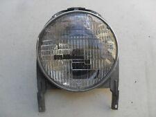 USED ORIGINAL MERCEDES W113 230SL 250SL 280SL BOSCH HEADLIGHT FRAME SEALED BEAM