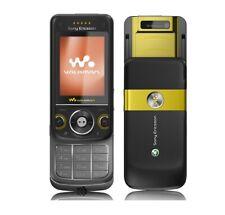 Sony Ericsson W760i Handy Dummy Attrappe - Rarität  Requisit  Deko Retro Vintage
