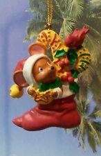 "American Greetings ""Sweet Christmas Nibblin's"" Ornament"