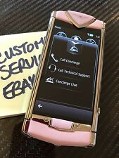 Genuine Vertu Constellation Touch Super Rare Model Color Brand NEW in BOX!