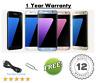 Samsung Galaxy S7 Edge G935 32GB All Colours Unlocked Smartphone