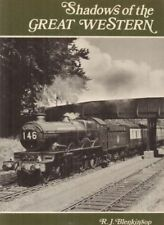 Shadows Of The Great Western(Book)R.J. Blenkinsop-1972-Acceptable