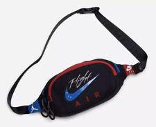 Nike Air Jordan Flight What The Crossbody Sling Bag Fanny Pack 9A0378-023