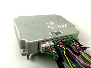 2003 - 2008 Subaru Forester Transmission Main Computer Module TCM 31711AG150