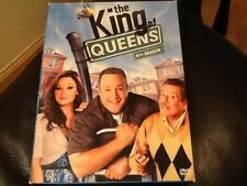 THE KING OF QUEENS - SEASON EIGHT  - (DVD Box Set) - REGION 1 US IMPORT