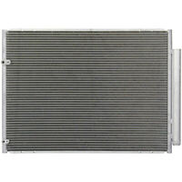 Automotive Cooling Brand A//C AC Condenser For International Harvester 4400 IC Corporation 9073 100/% Tested