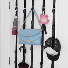 2x Cap Rack 7- Baseball Cap Hat Holder Rack Organizer Storage Door Closet Hanger