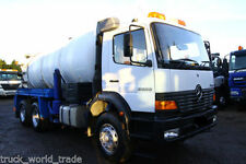 Tipper Atego Commercial Lorries & Trucks