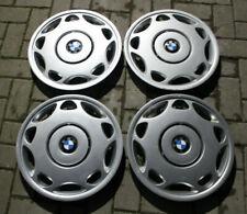 1 Satz BMW Radkappen 15 Zoll Radzierblenden 4 Stück 36131180104 E36 1180104