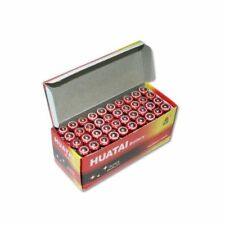 40 BATTERIE PILE MINISTILO AAA 1,5V MONOUSO HUAYUN SUPER QUALITY