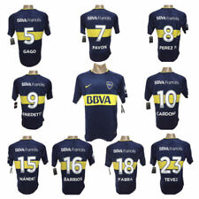 Camisetas de fútbol de clubes argentinos