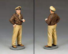 NEW! General Douglas MacArthur King and Country FOB157 - Fields of Battle Range