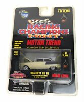 Racing Champions Mint Edition 1955 Chevy Bel Air