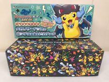 Pokemon Card Game Special Box Pikachu Cosplay Megalizardon X Poncho X Y Japan