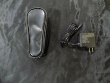 Panasonic RE7-68 Charger AC Adapter and Case for Panasonic ES8243A Shave Razor
