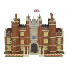 Dept 56 Dicken's 2018 Hampton Court Palace #6000581 NIB