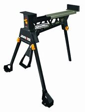 Rockwell RK9003 JawHorse Material Support and Saw Horse