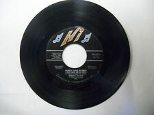Jerry Jaye What's Left Never Will Be Right/Honky Tonk Women Love Red 45 RPM Hi