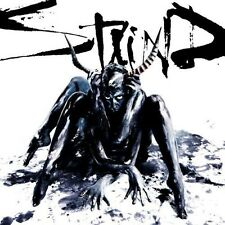 STAIND - STAIND -  CD  NUOVO