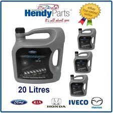multivehículo genuinos Ford ACEITE 5w 30 Formula F 20 litros