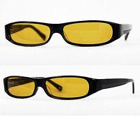 Freudenhaus Sonnenbrille / Sunglasses   SIENA:BLACK            / 394