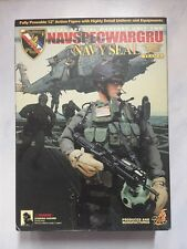 Hot Toys Military US Army Navspecwargru Navspecwar Gear Navy (B Version) NEW