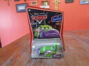 Disney * PIXAR - CARS - WINGO  -  NEW IN PACKAGE