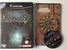 Eternal Darkness Sanity's Requiem Gamecube C100V1