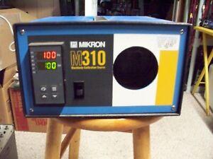 IR Temperature calibrator MIKRON M310