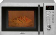 Bomann Mikrowellen günstig kaufen | eBay