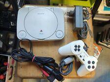Consolle PS1 Play station One Completa E Funzionante Retrogames Pal