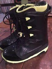 Nike Zoom Ites - Snowboard Boots - 12us - 46 Eu - Burton - Adidas -  ThirtyTwo