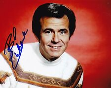 Game Show Host Bob Eubanks Signed Photo 8x10 COA