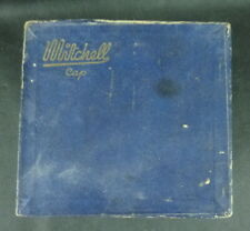Vintage Mitchell Cap 304 fishing reel Old Spinning