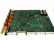 GOULD MODICON C521 PC BOARD PROM ASSY. REV.C
