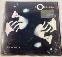 Roy Orbison - Mystery Girl * 1989 Virgin 1-91058 Rock LP w/inner