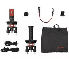 JOBY Action Jib Kit - Heavy duty Attachment for Camera just add Pole