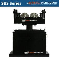 Balancing Machine Sbs2000 Roller Work Supports Amp Plans Erbessd Instruments