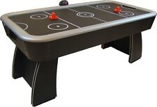 6ft Air Hockey Table Large Air Hockey with Pucks Included Indoor Games Table