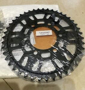 Suzuki 530 Chain 43T sprocket for GS 650 700 750 GSX 400 750 GSXR GSX