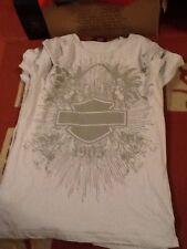 Harley-Davidson Dublin 1903 SHOP tee shirt taille L