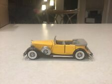 New Listing1/43 Franklin Mint 1934 Packard World's Greatest Cars