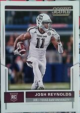 2017 Panini Score Rookie Card #388 Josh Reynolds Los Angeles Rams