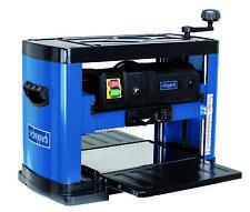 scheppach PLM1800 1500W Dickenhobelmaschine