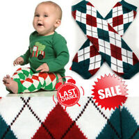 Snowman Holiday Cotton Baby Toddler Cozy Arm Leg Warmers Leggings Kids Socks OS