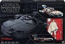 Hasbro Star Wars - Luke Skywalker Landspeeder - The Black Series NEW !!