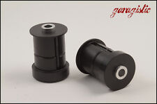 Delrin Solid raised e30 rear subframe bushings - 325i 318i M3 m20 m42 s14