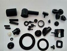 Vespa P125 X P150 X P200 E 31 Piece Frame Rubber Set