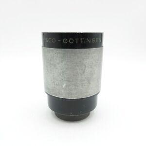ISCO-Göttingen Super-Kiptar 1:2/85 mm Projektionsobjektiv