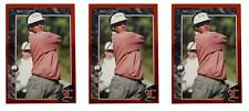 (3) 1992 Legends #33 Fred Couples Golf Card Lot